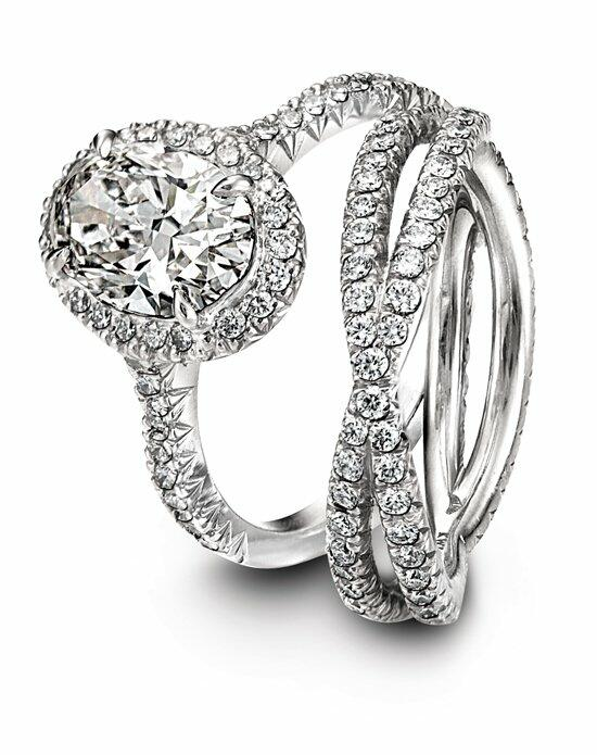 Platinum Engagement and Wedding Ring Must-Haves Kwiat Wedding Rings Set Engagement Ring photo