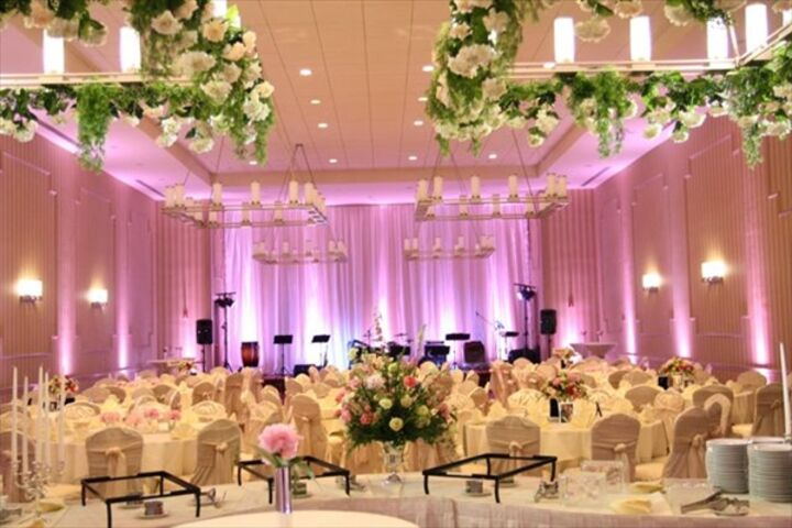 Rent A Wedding Reception Hall : Sheraton clayton plaza hotel st louis mo