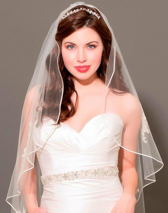 Laura Jayne Amelia Veil Wedding Veils photo