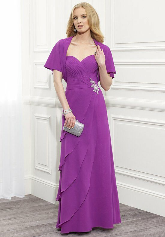 Val Stefani C2 MB7362 Mother Of The Bride Dress photo