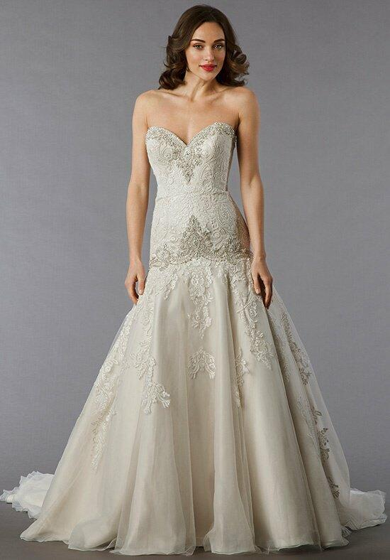 Danielle Caprese for Kleinfeld 113055 Wedding Dress photo