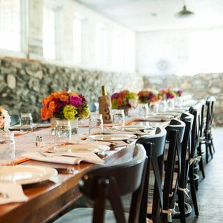 A Rustic Southern Wedding in Hamilton