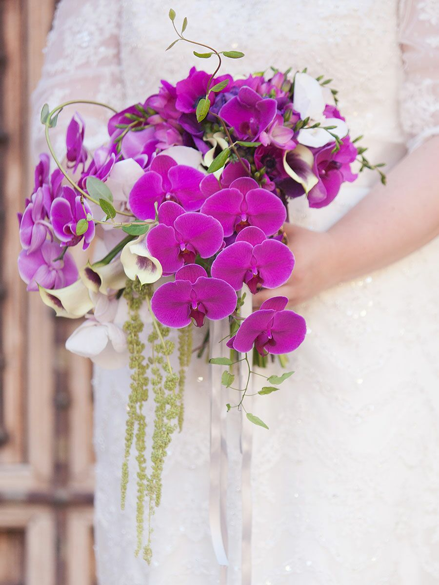 16 purple bouquet ideas and the flower names too izmirmasajfo Images