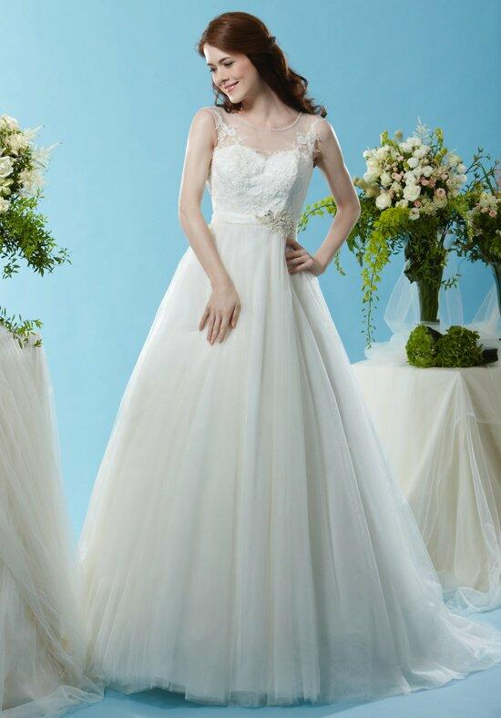 Eden Bridals BL124 Wedding Dress photo