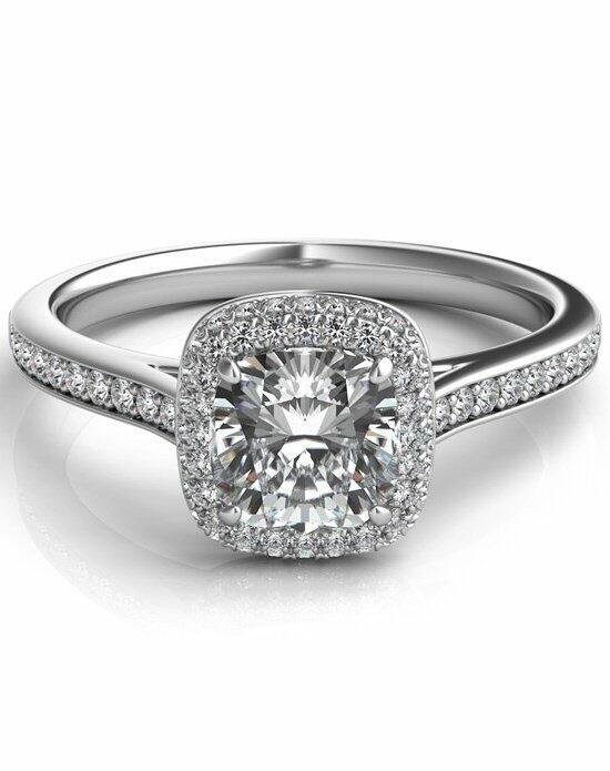 Since1910 Since1910 Signature Collection - SNT367 Engagement Ring photo