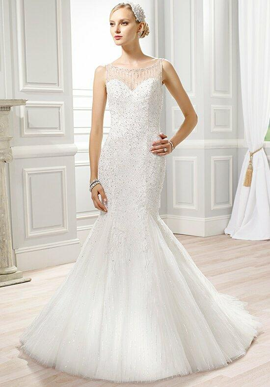 Moonlight Couture H1276 Wedding Dress photo