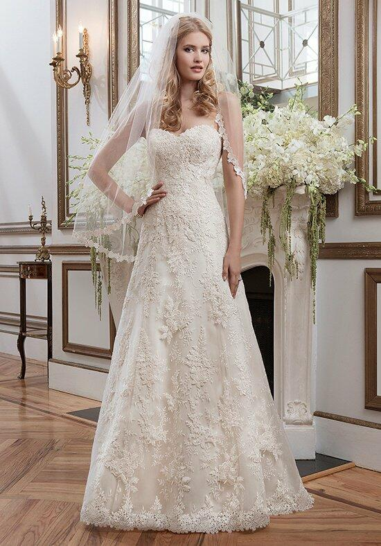 Justin Alexander 8788 Wedding Dress photo