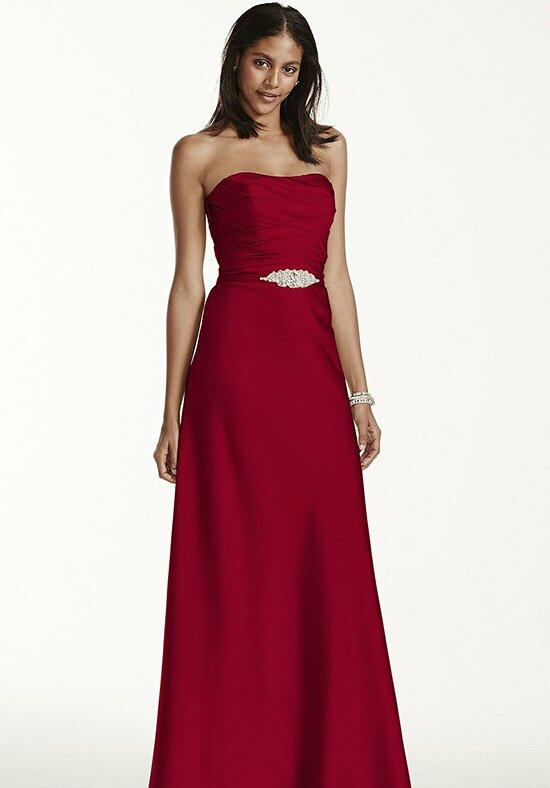 David's Bridal Collection David's Bridal Style F17034 Bridesmaid Dress photo