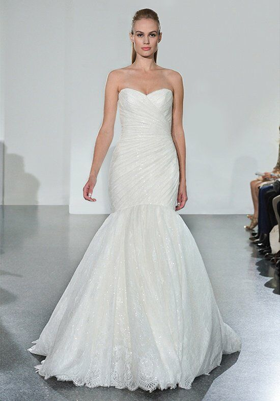 Romona Keveza Collection RK580 Wedding Dress photo