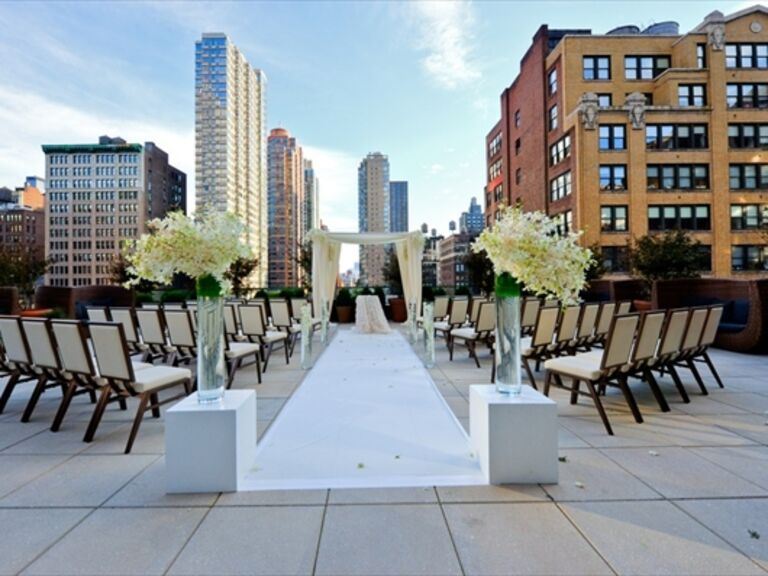 NYC Wedding Ceremonies