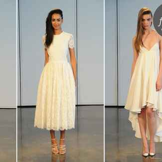 Houghton Spring/Summer 2015 | The Knot Blog