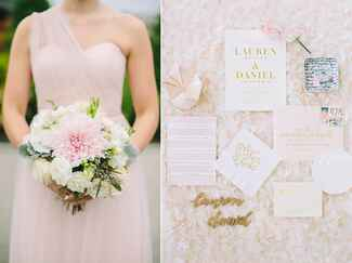 Romatic wedding theme ideas