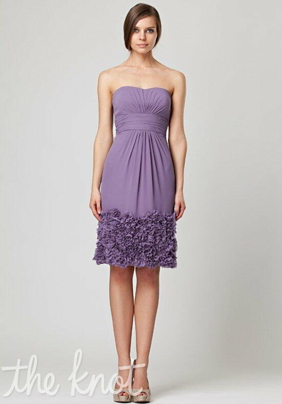 Monique Lhuillier Bridesmaids 450031 Bridesmaid Dress photo