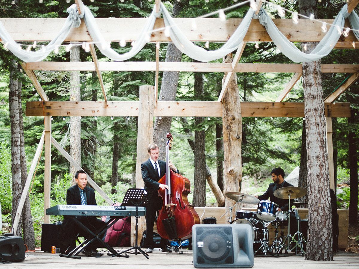 Song For A Wedding Ceremony: Wedding Ceremony Music Basics