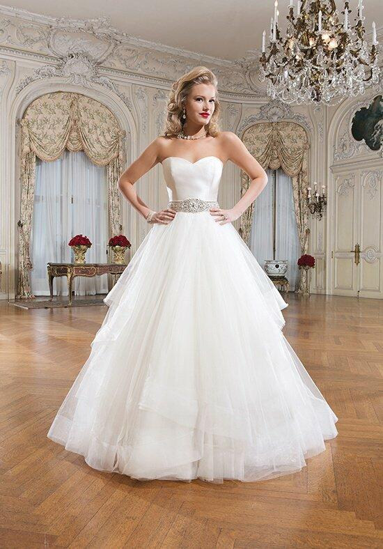 Justin Alexander 8779 Wedding Dress photo