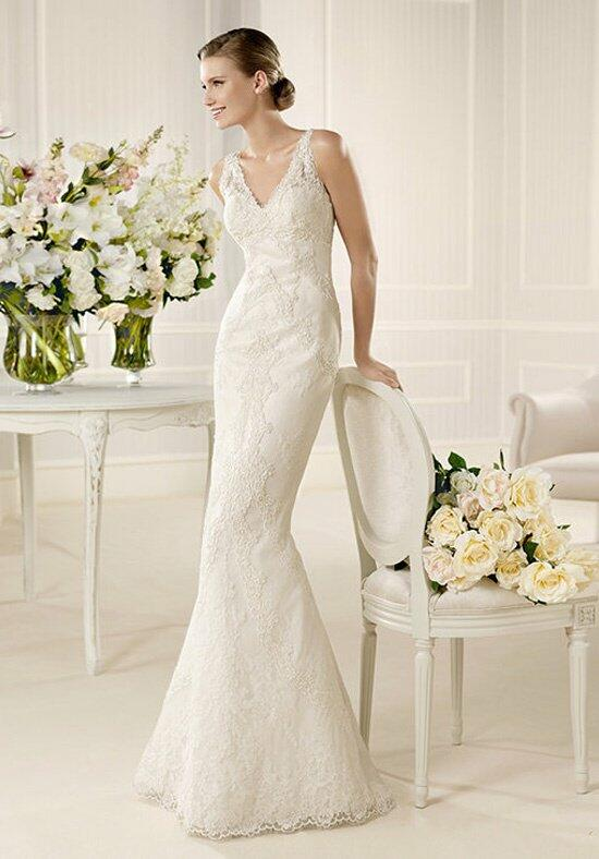 LA SPOSA Mufa Wedding Dress photo