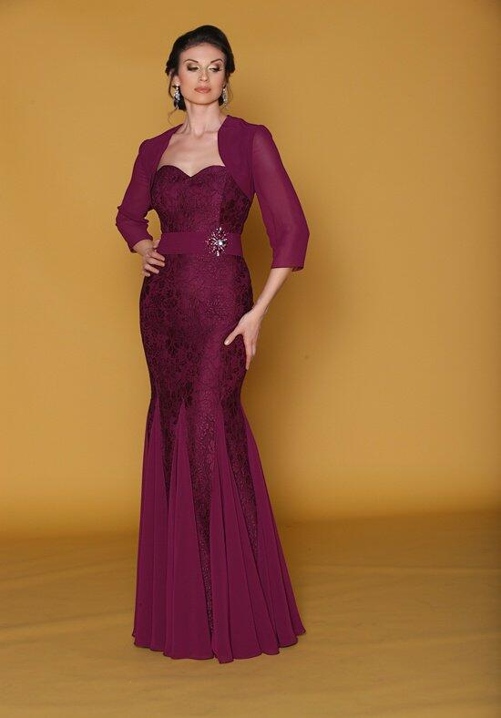La Perle 40253 Mother Of The Bride Dress photo