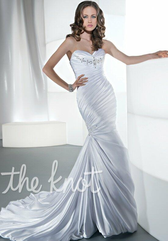 Demetrios GR230 Wedding Dress photo