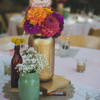 Wedding flowers bouquets and centerpieces diy wedding centerpieces diy wedding centerpieces junglespirit