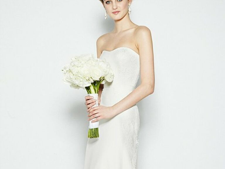 All-American Wedding Dress Designers