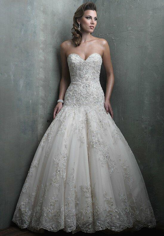 Allure Couture C301 Wedding Dress photo
