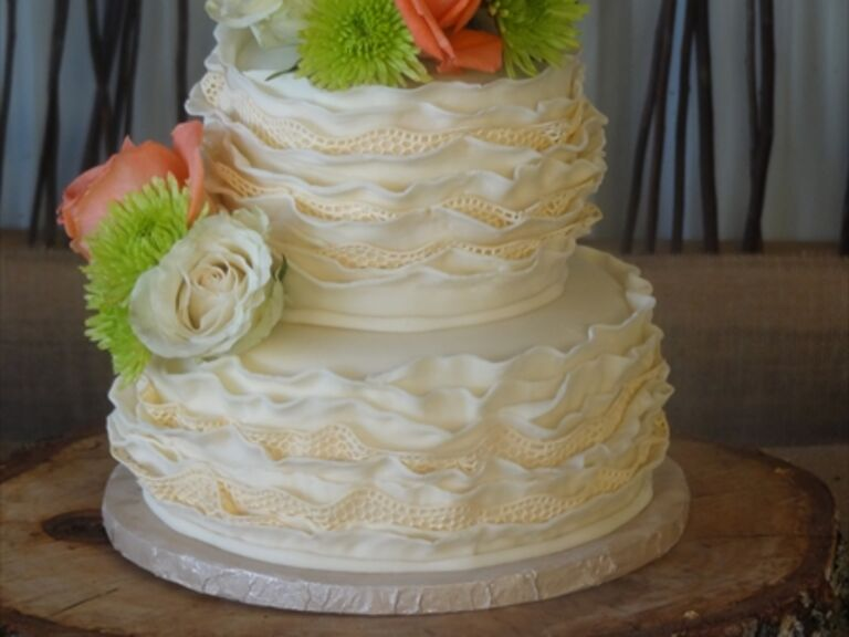 wedding cake portland oregon weddings 23540