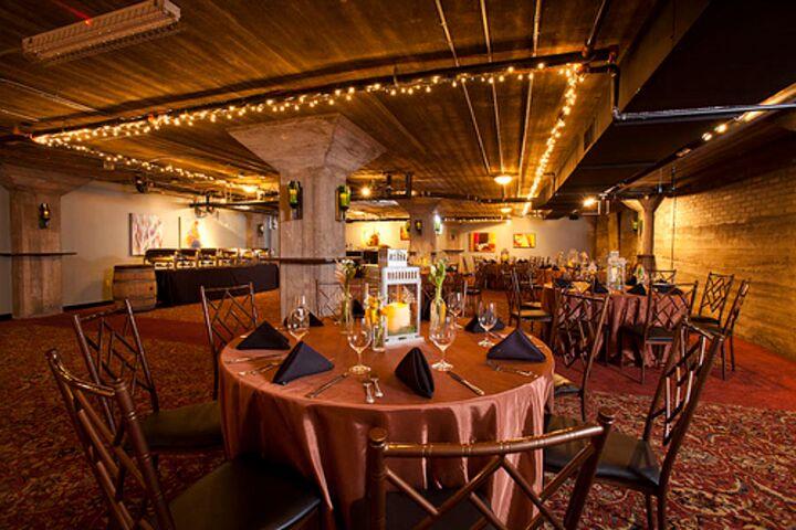 Max S Wine Dive Amp Max S Quot Underground Quot Event Space Austin Tx