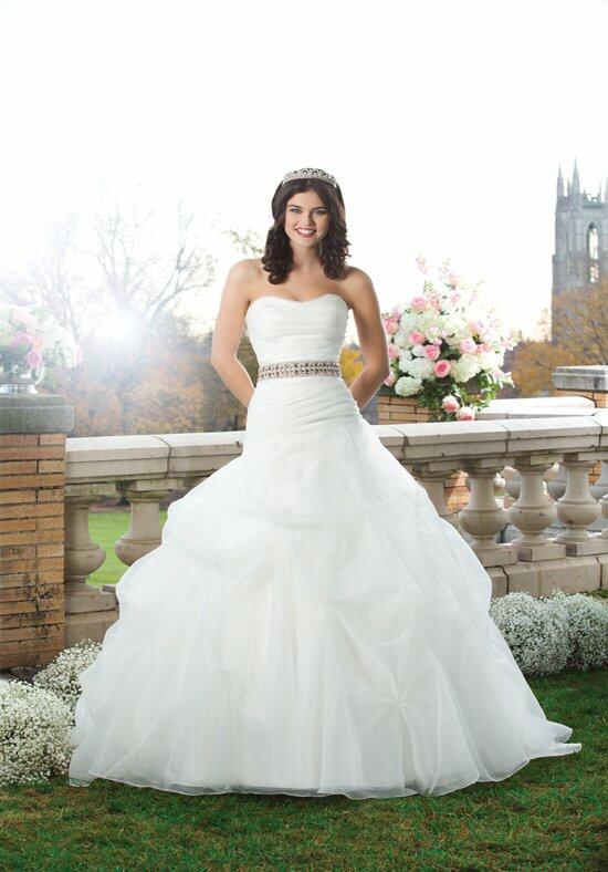 Sincerity Bridal 3764 Wedding Dress photo