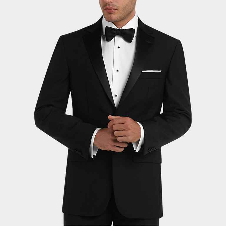 5 Budget-Friendly Tuxedos You'll Love