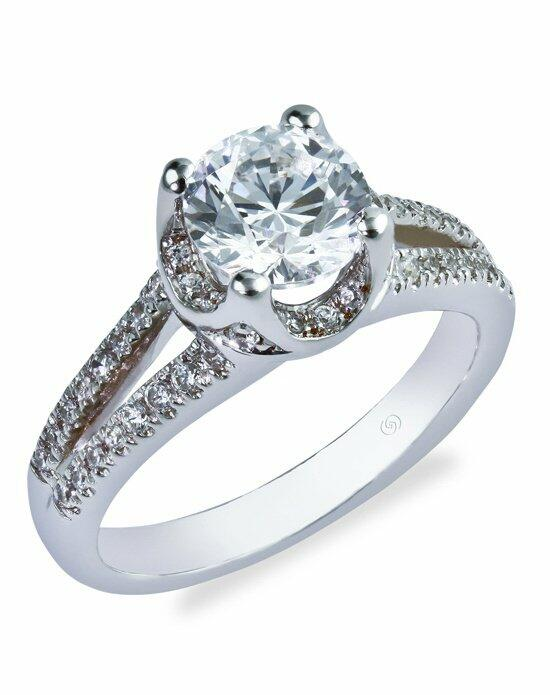 Gottlieb & Sons, Inc. 29138 Engagement Ring photo