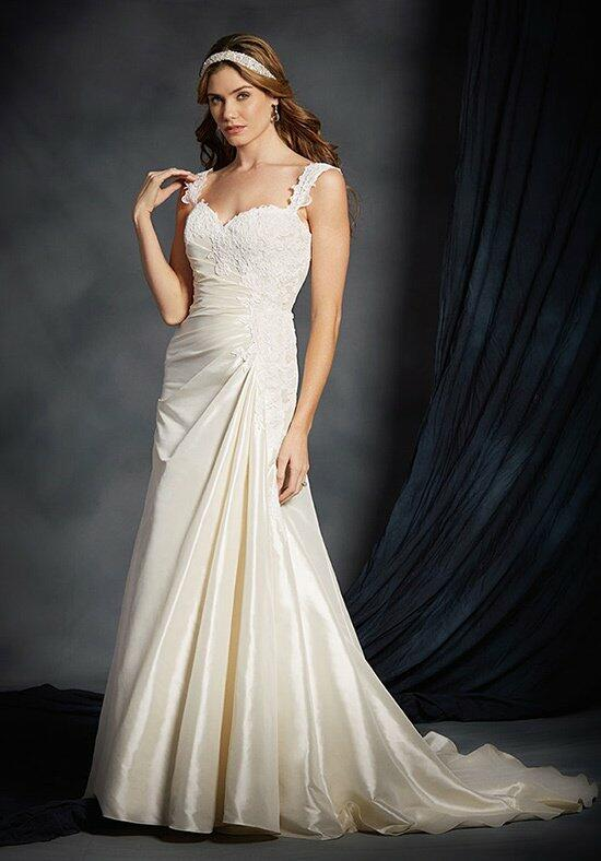 Alfred Angelo Signature 2532 Wedding Dress photo