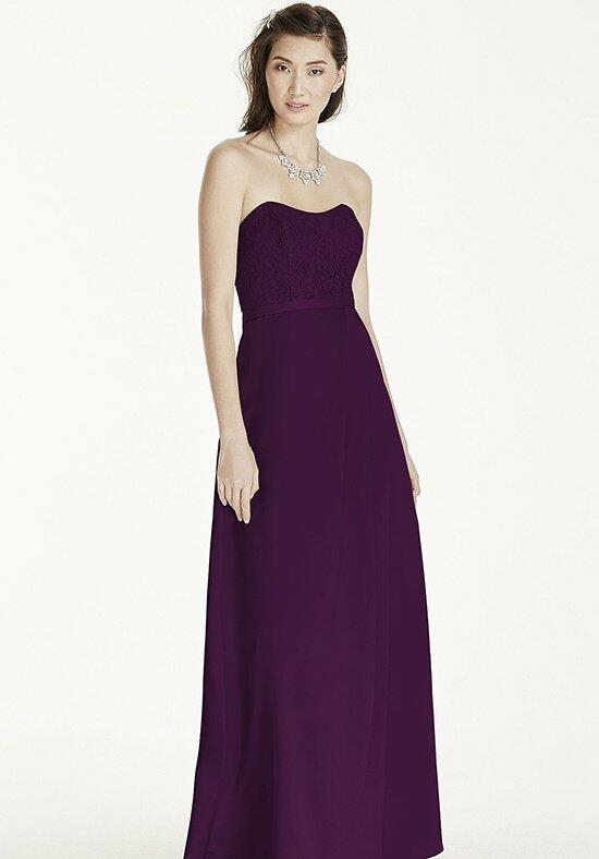 David's Bridal Collection David's Bridal Style F17038 Bridesmaid Dress photo