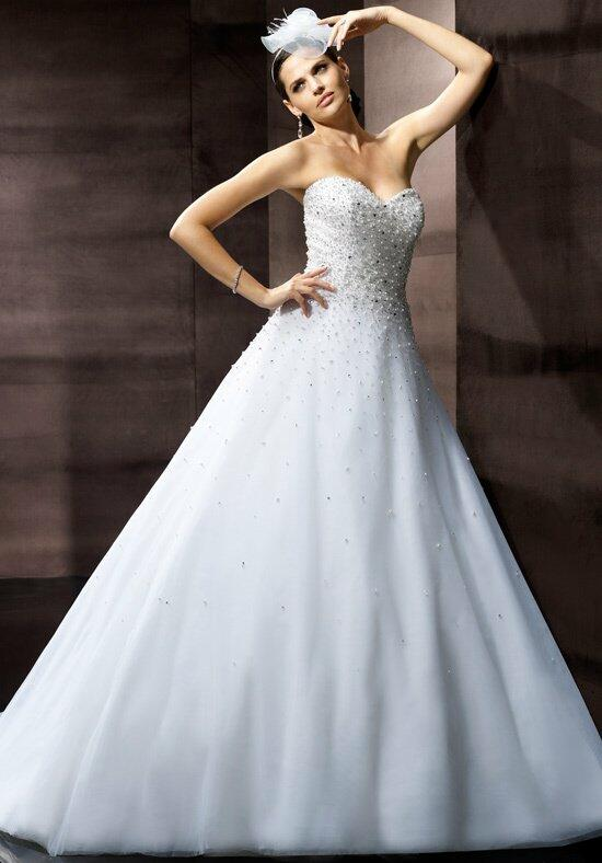 Moonlight Collection J6297 Wedding Dress photo
