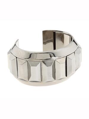 A Designer Tin Bangle