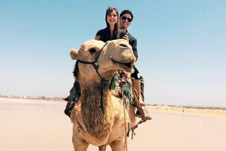 Real honeymoons morocco for 20000 wedding budget