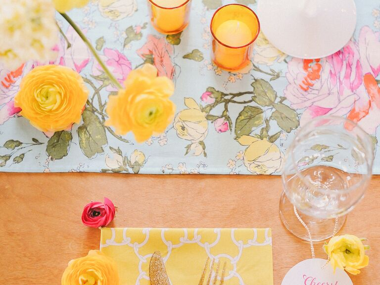 Bridal Shower Bridal Shower Ideas