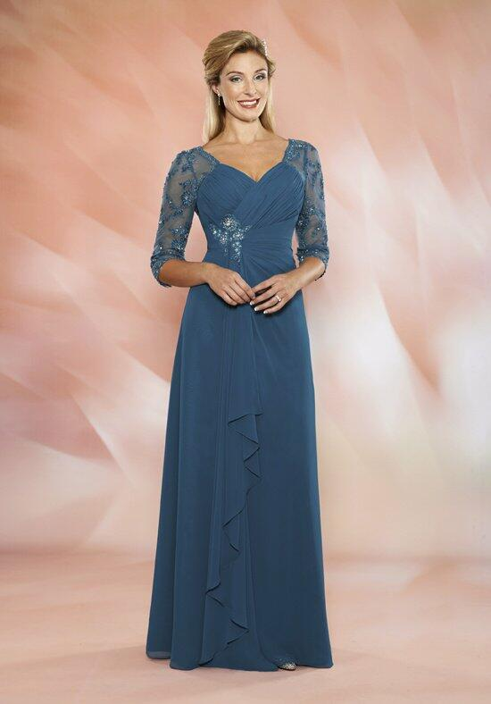 Beautiful Mothers by Mary's M2428 Mother Of The Bride Dress photo