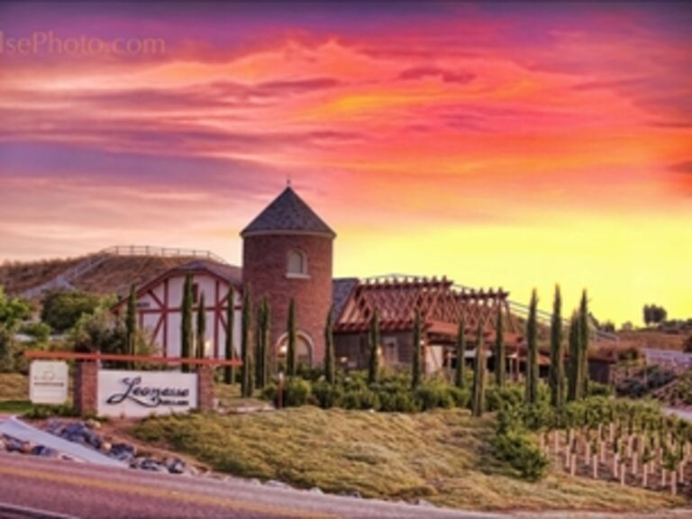 Vineyard Weddings in Temecula
