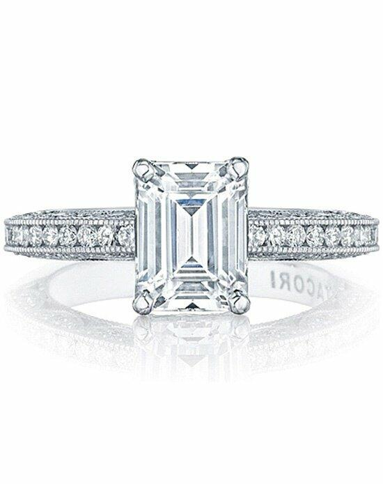 Since1910 HT2553EC Engagement Ring photo