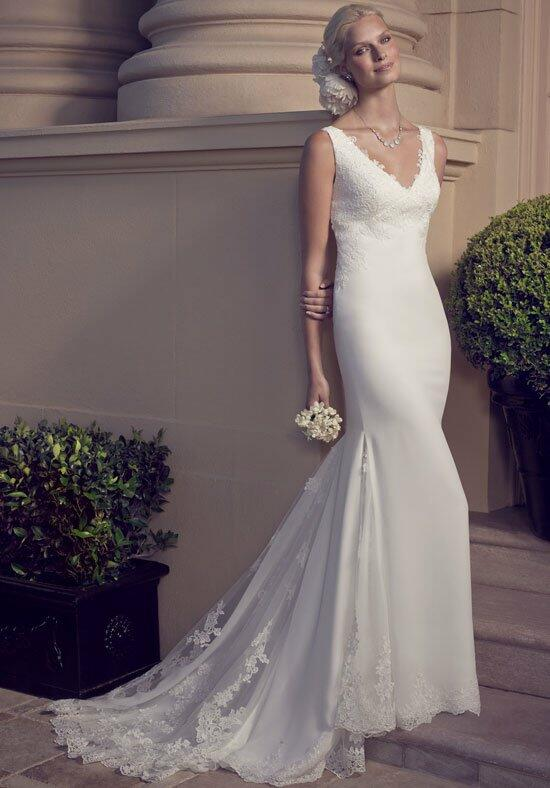 Casablanca Bridal 2186 Wedding Dress photo