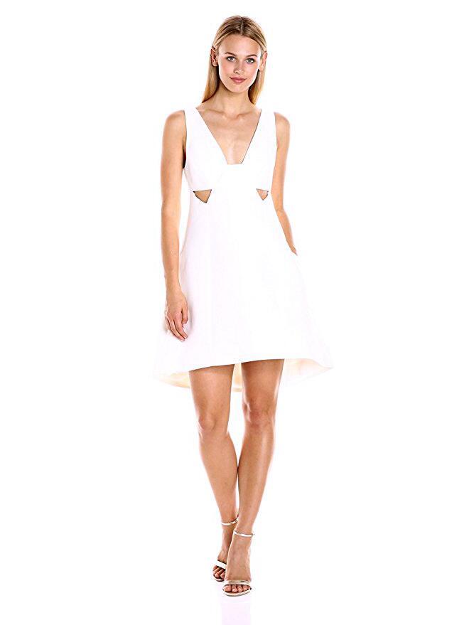 Bachelorette Party Dresses: White Dresses to Shop Now