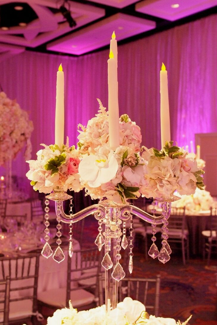 A Luxurious Jewish Wedding at the Ritz-Carlton in Naples, Florida