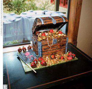 Cake Design Ulm : The Groom s Cake