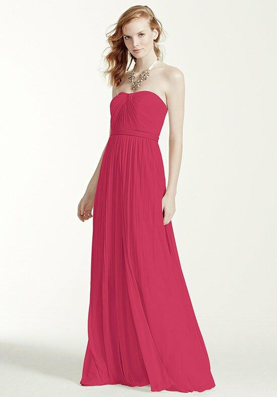 David's Bridal Collection David's Bridal Style F15782 Bridesmaid Dress photo