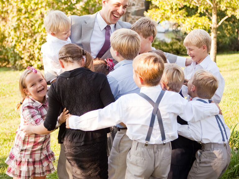 The Dos and Don'ts of an Adults-Only Wedding