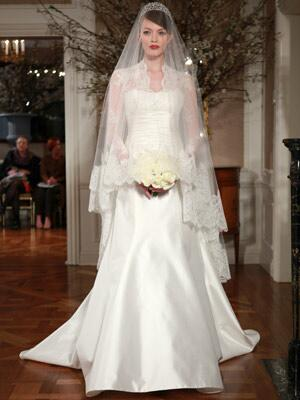 Royal Wedding 2011: Kate Middleton Wedding Dress Look-Alikes