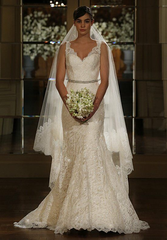 Legends Romona Keveza L5105 Wedding Dress photo
