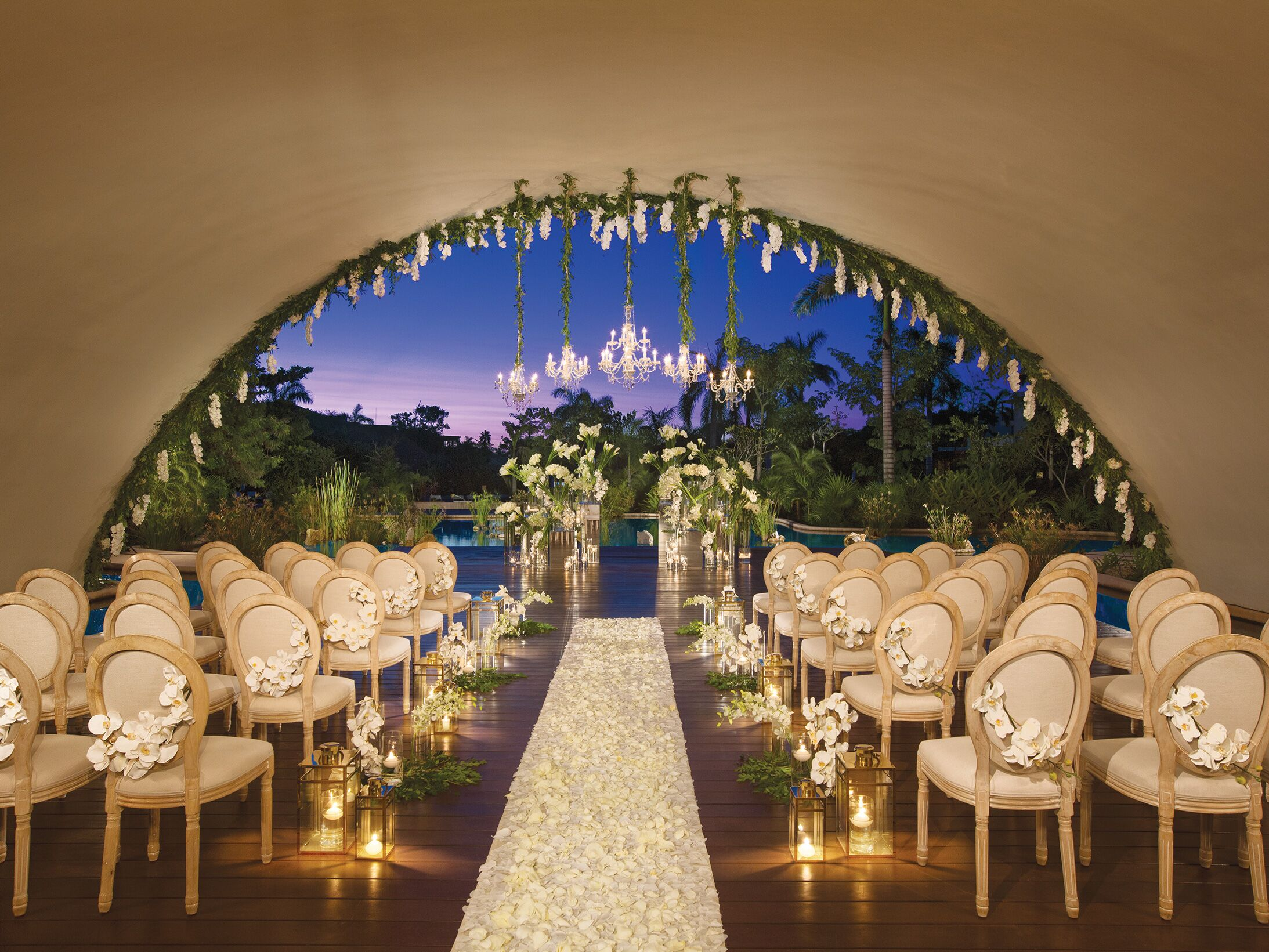 3bdb9c42d7 Stunning Places to Get Married in Mexico