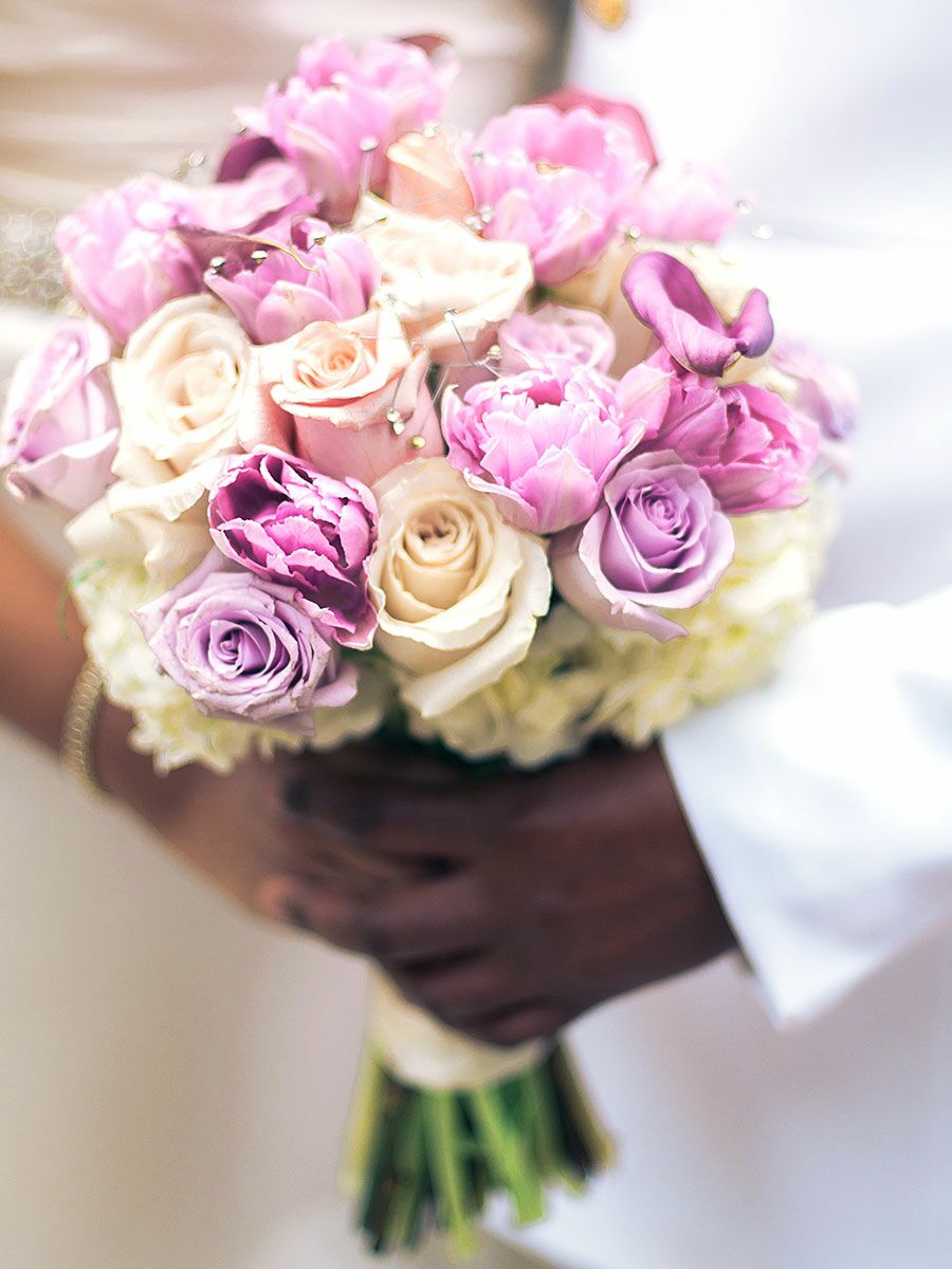 16 purple bouquet ideas and the flower names too izmirmasajfo