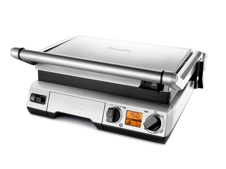Breville BGR820XL best panini press